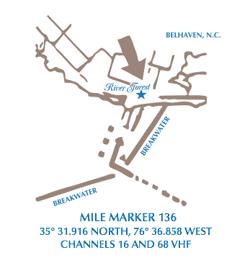 RFM Mile 136